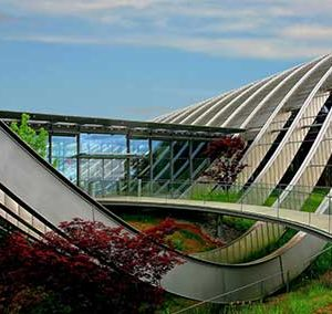 Solar Passive Design
