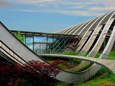 Solar Passive Design Strategy