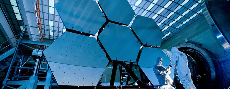 Solar power engineers