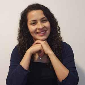 Natali Gómez Leguizamo