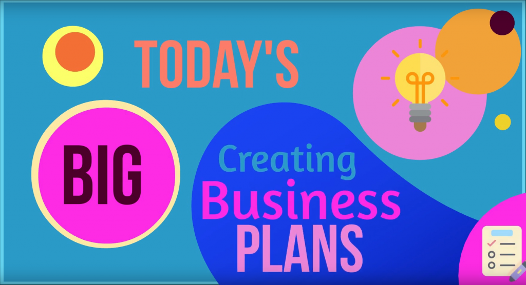 Learn from Creating Business Plans